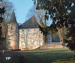 Château de Volognat