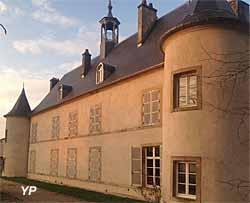 Château de Girecourt (T. Courtalon)
