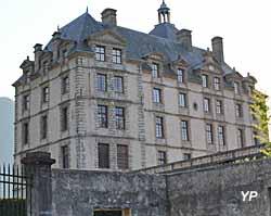 Château de Vizille - Musée de la Révolution française