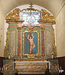 Église Saint-Pierre (Association Galey Patrimoine)