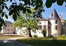 Château de Reynel