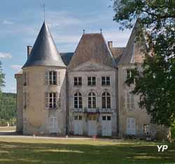 Château de Reynel (A. Leempoels)