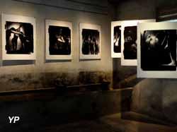 TEM, espace d'art contemporain en milieu rural et son jardin (2015)