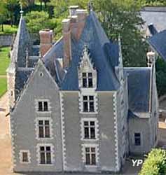 Château de Lorrière (Château de Lorrière)
