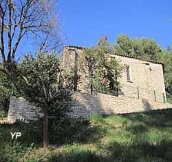 Chapelle du Calvaire (RC)