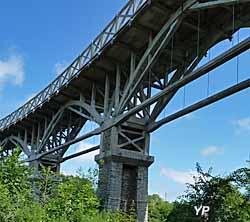 Viaduc des Ponts-Neufs (Mairie d'Hillion)