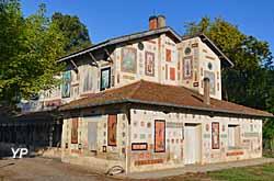 Château aux Assiettes - domaine de Senelles (Xavier Llopis)
