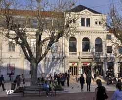 Théâtre de Villefranche (Bertrand Pichène)