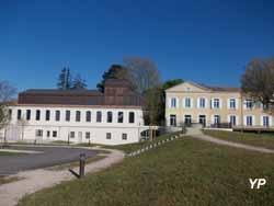 Centre culturel les Clévos (Centre culturel les Clévos)