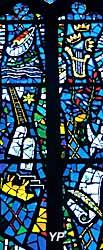 Eglise Simultanée Saint-Michel de Wihr