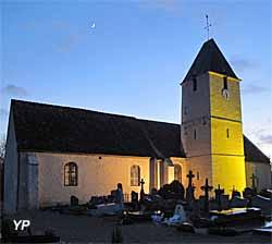 Église Saint Martin (Mairie de Goulet)
