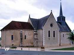 Église Saint-Just (P. Capio)