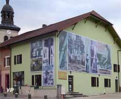 Musée du Bâtiment (Musée du Bâtiment)