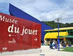 Musée du jouet (Musée du jouet)