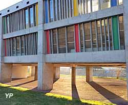 Site Le Corbusier - Maison de la Culture