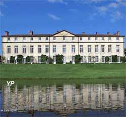 Château de Parentignat (Château de Parentignat)