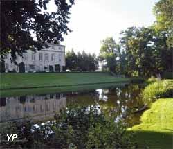 Château de Parentignat - Parc