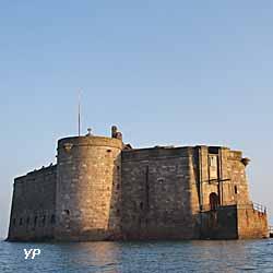 Château du Taureau (CCI Morlaix)