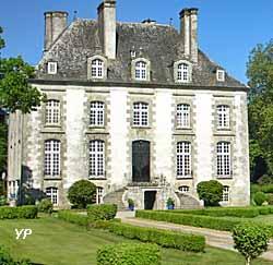 Château de la Haute Touche (T. de Givre)