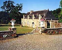 Château de Lehelec - Vieux manoir