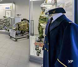 Musée de l'Aéronautique Locale (InvestinReims, Fred Laures)