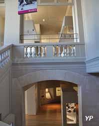MUS-Musée d'Histoire Urbaine et Sociale