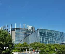 Antenne du Parlement Européen (Yalta Production)