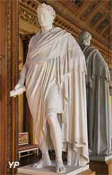 Galerie de Bal - Napoléon 1er (Antoine Denis Chaudet)