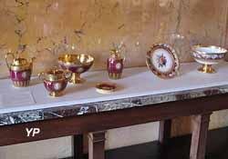Salle à manger de l'Impératrice, manufacture impériale de Sèvres