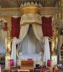 Chambre de l'Impératrice Marie-Louise