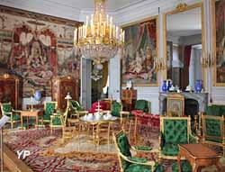 Salon de Musique (ou Salon de thé de l'Impératrice)