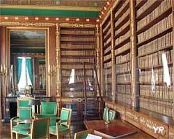 Bibliothèque de Napoléon