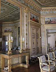 Salon des dames d'honneur