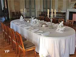 Salle à manger de l'Empereur