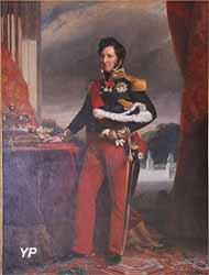 Louis-Philippe, roi des Français (Franz-Xavier Winterhalter)
