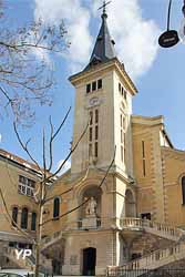 Église Saint-Jean-Baptiste-de-La-Salle (Yalta Production)