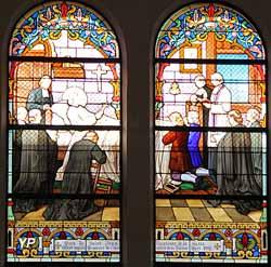 Église Saint-Jean-Baptiste-de-La-Salle