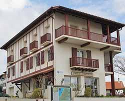 Pyr n es atlantiques informations touristiques d marches locations h tels campings - Bidart office de tourisme ...