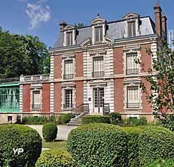 Muséum (Josette Laliaux, Ville d'Auxerre)