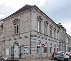 Musée des beaux-arts (musées de Lons-le-Saunier)