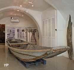 Musée Archéologige et Historique des Amis du Vieux Donzère (Amis du vieux Donzère)