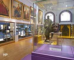 Musée des Beaux-Arts et d'Archéologie de Vienne