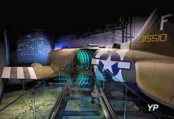 Airborne Museum - avion C47