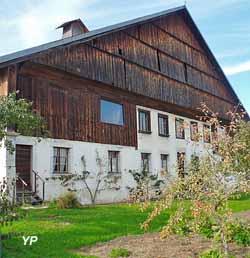 Fermes-musée du Pays Horloger (Yalta Production)