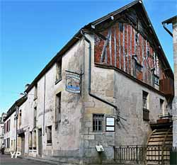 Moulin de Maupertuis - Ecomusée de la Meunerie (Laurent Bonté)