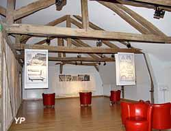 Musée d'Art et d'Histoire de Sainte-Ménehould