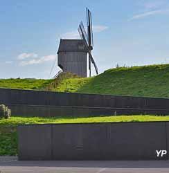 Site de la bataille de Valmy (Sophie Lapegue)