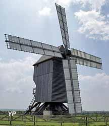 Site de la bataille de Valmy