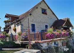Moulin de la Porte