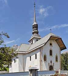 Église Notre-Dame de l'Assomption (Cordon Tourisme)